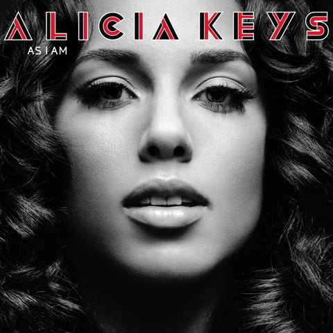 Alicia Keys ‎– As I Am