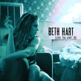 Beth Hart ‎– Leave The Light On