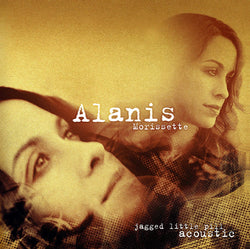 Alanis Morissette ‎– Jagged Little Pill Acoustic