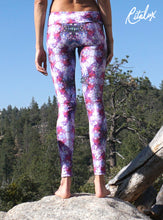 Crystal Magnet Leggings