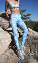 Holo water leggings