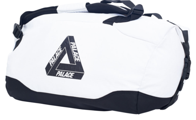 Palace Clipper Bag