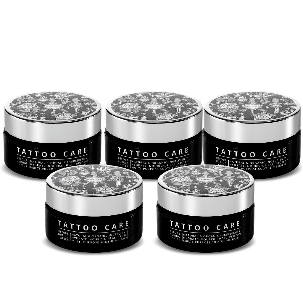 TATTOO AFTERCARE STUDIO SUPPLY