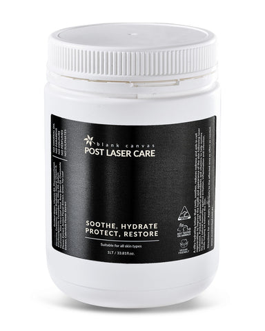 POST LASER CARE PROFESSIONAL SUPPLY ONE LITRE