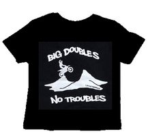 Big Doubles, No Troubles