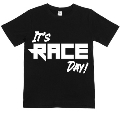 Its Race Day Tee