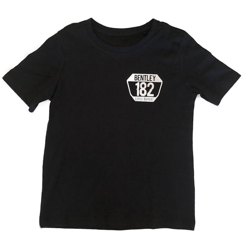 Front Plate Tee