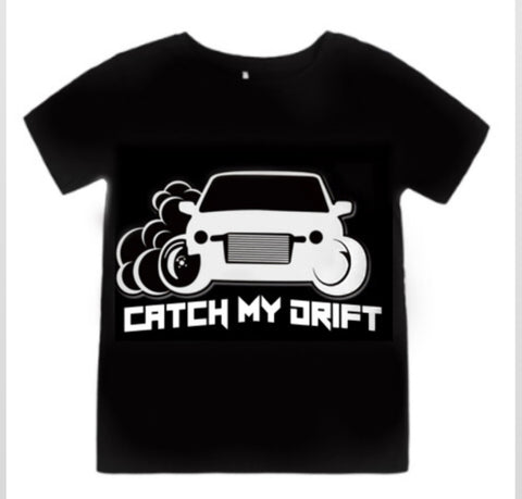 Catch my drift Tee