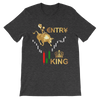 Entry King short sleeve t-shirt