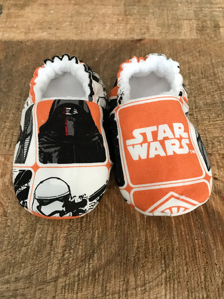 luke shoes