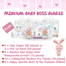 Premium Baby Boss Bundle