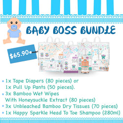 Baby Boss Bundle