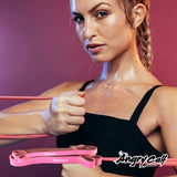 Angry Calf Resistance Training Premium Latex Resistance Bands - Angry Calf