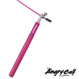 """Passion for Pink"" - Angry Calf Jump Rope - Angry Calf"