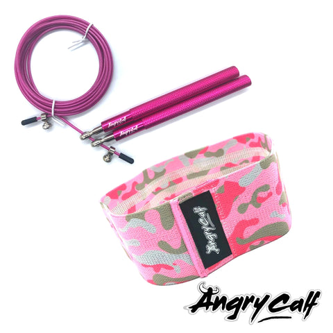 """Passion for Pink"" - Angry Calf Value Pack - Angry Calf"