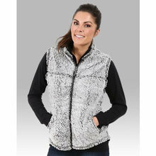 Grit Full zip Sherpa Vests (many colors)