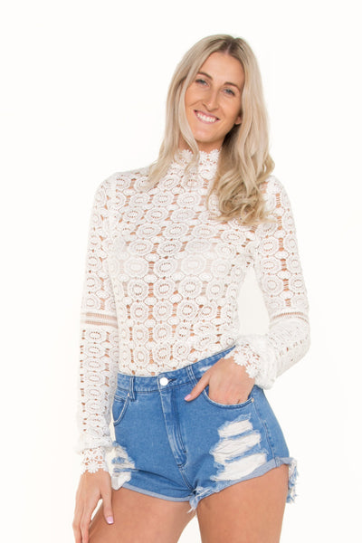long-sleeve-lace-shirt-with-neck-trim-long-length