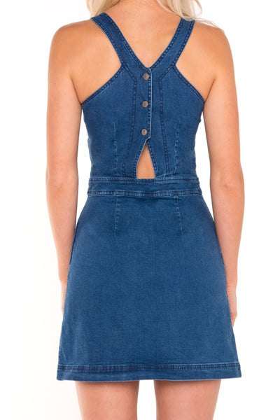 back-of-tall-denim-button-up-dress-close-up
