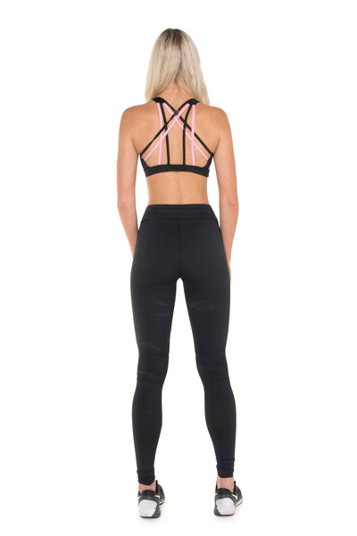 technical-stretch-black-leggings-full-body-back-view-tall-active-wear