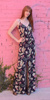 Flower-print-long-maxi-dress-for-tall-women