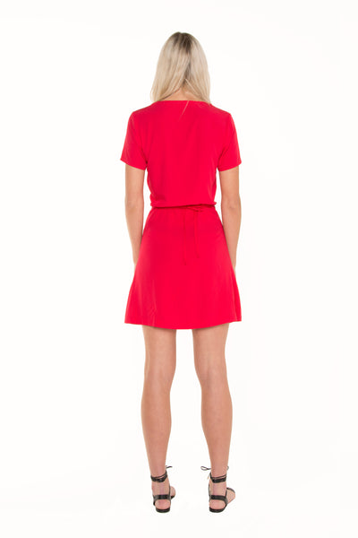 Back-of-red-wrap-dress-longer-length