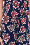 tie-up-blue-floral-print-playsuit-romper-close-up-pattern-detail