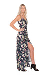 Long-floral-maxi-dress-button-front-with-split