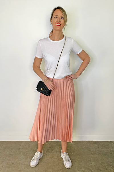 long-tall-pink-pleated-midi-skirt