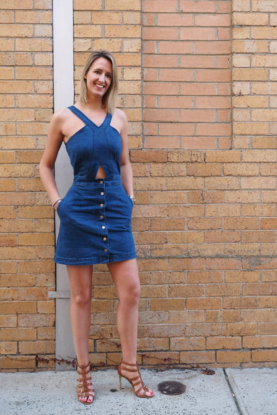 casual-tall-denim-cut-out-dress-full-front-view