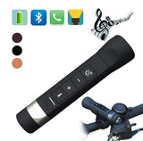 4 In 1 Multi-Functional LED Flashlight
