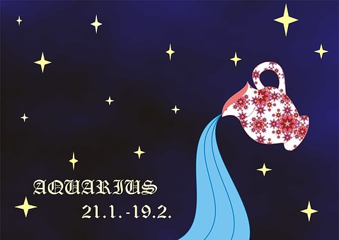 A Forecast for Aquarius February 21, 2019