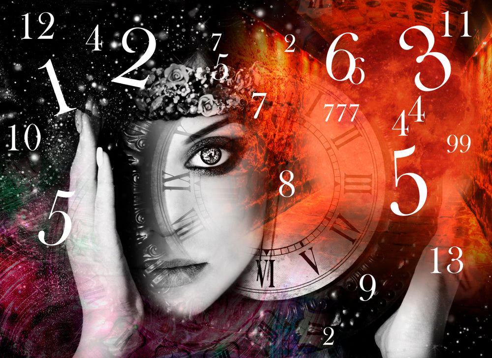 Your Numerology Personality Profile