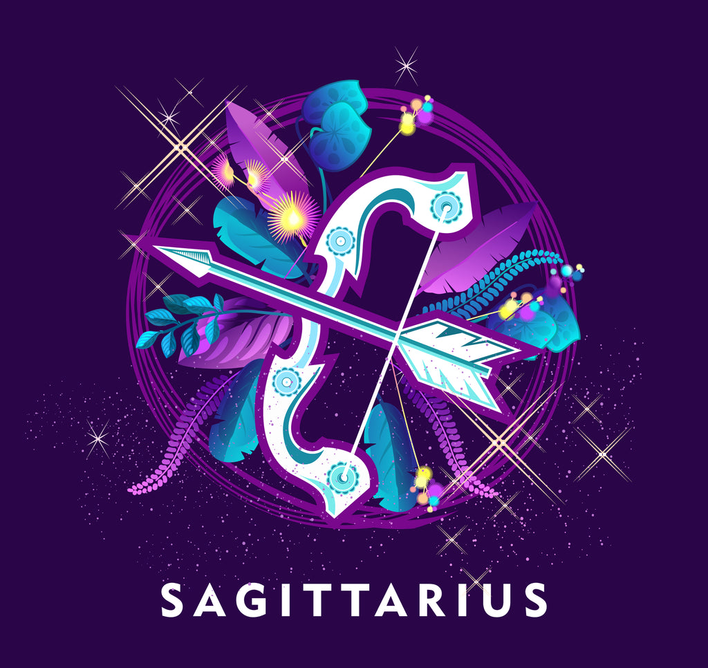 New Moon in Sagittarius and Solar Eclipse - December 14, 2020