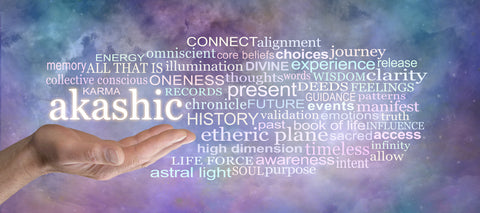 Akashic Records Masterclass Astrology by Melody
