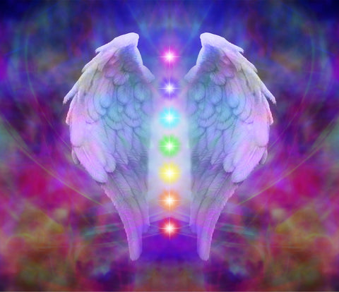 Angelic Healing Accredited Masterclass