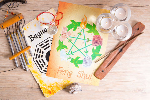 The Astrology of Feng Shui Masterclass