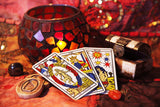 The Astrology of the Tarot Accredited Masterclass