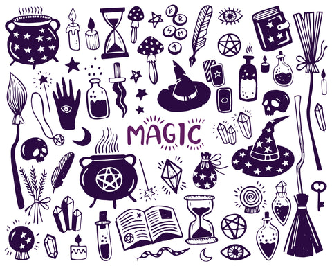 Magic 101: Spellcasting & Manifestation Masterclass