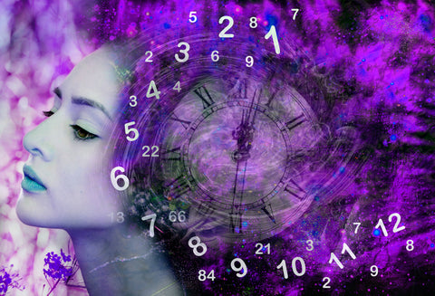 Your Complete Numerology Personality Profile