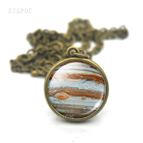 buy jupiter pendant necklace online astrology by melody