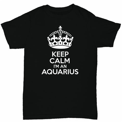 buy aquarius tshirt 2020 online at Astrology by Melody