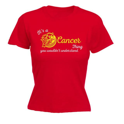 It's a Cancer Thing T-Shirt - Her Majesty's Goods