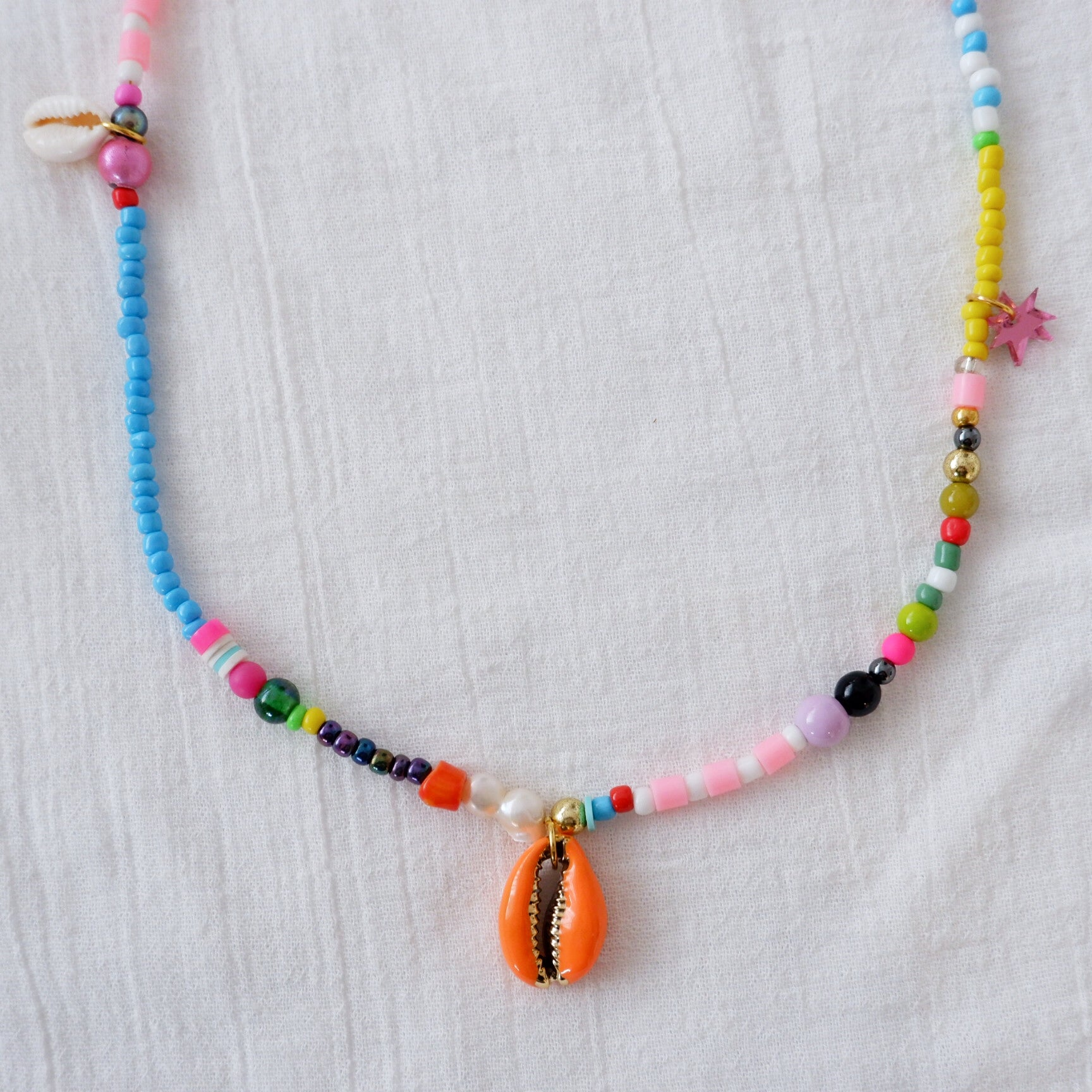 Necklace #8