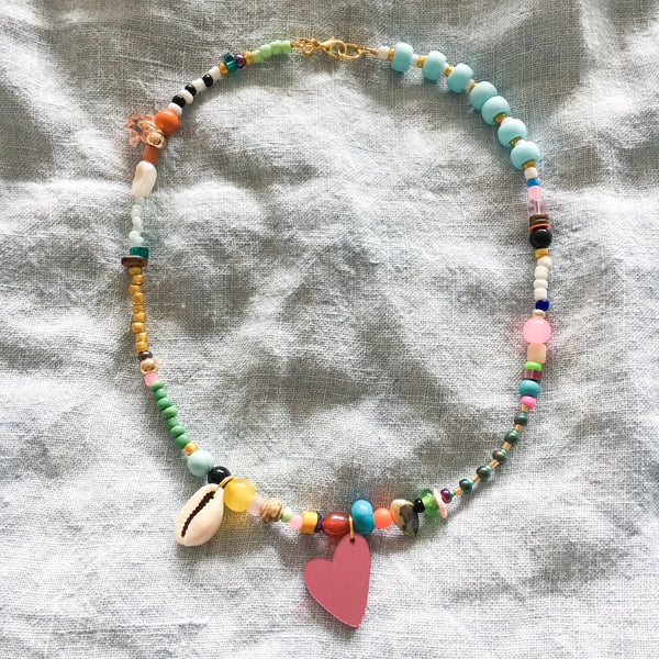 Necklace #30