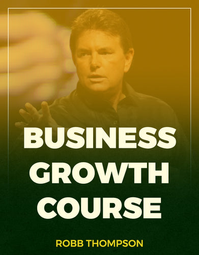Business Growth Audios