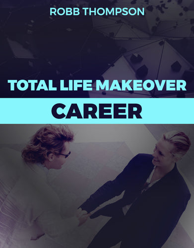 Total Life Makeover - Career Audio