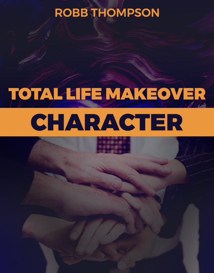Total Life Makeover - Character Audio