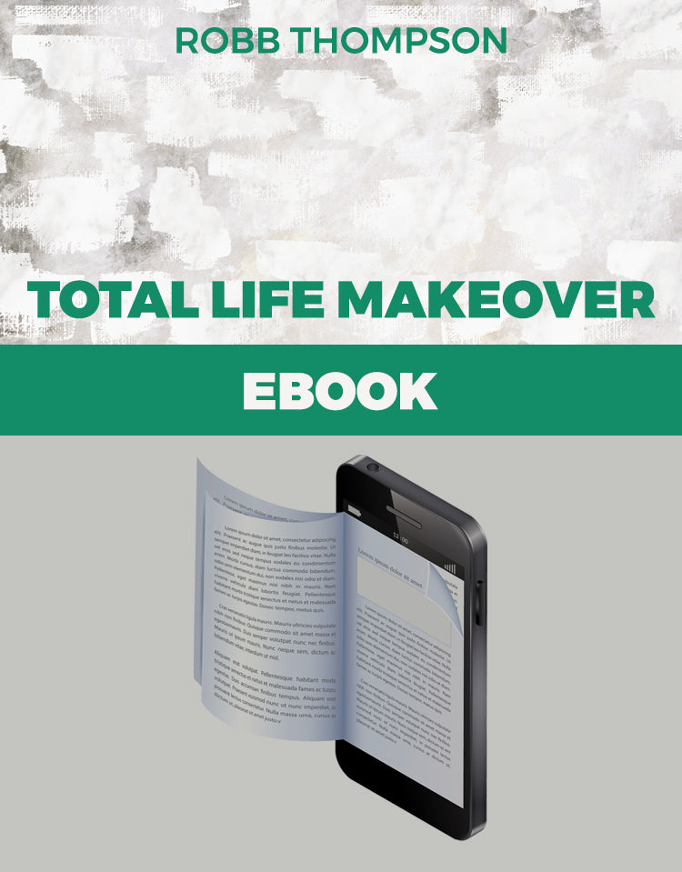 Total Life Makeover - eBook