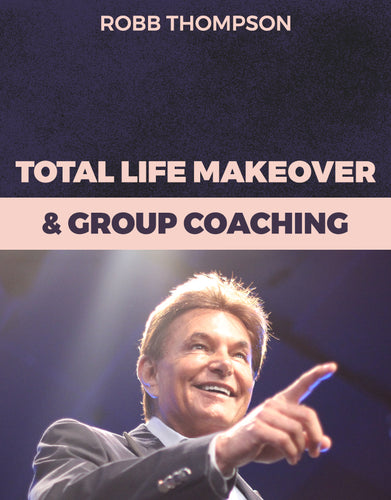 Total Life Makeover & Group Coaching
