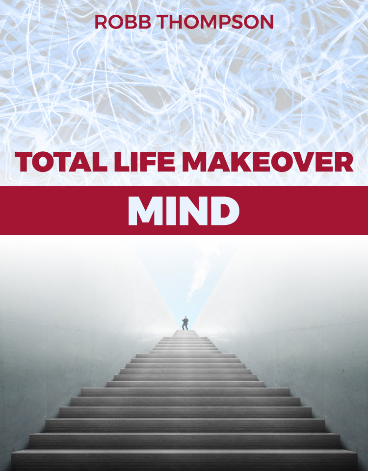 Total Life Makeover - Mind Audio